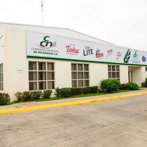 CCN | Compañía Cervecera de Nicaragua