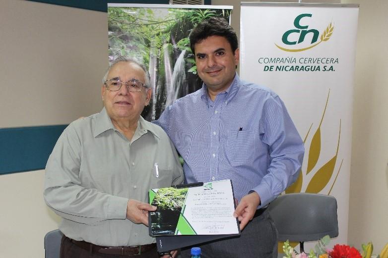 """Resultado de imagen de Henry del Carmen, Gerente General del Grupo CCN"""""""